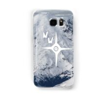 Northwest Rainier Samsung Galaxy Case/Skin