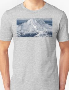 Northwest Rainier Unisex T-Shirt