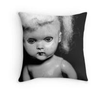 Ginny Throw Pillow