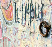 Gaffiti in Rome by Paul Thompson Photography