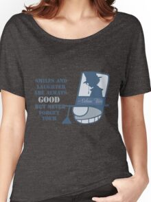 Never forget you poker face Women's Relaxed Fit T-Shirt
