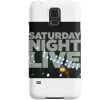 Saturday Night Live Shirt Samsung Galaxy Case/Skin