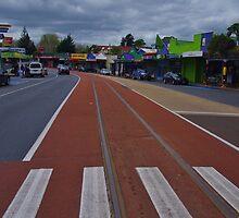 Kawakawa Main Street by lezvee