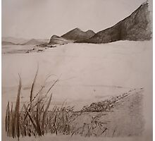 Valencia Island Photographic Print