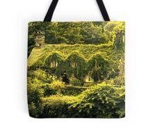 In the green (Llanrwst) Tote Bag