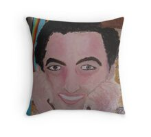 King Dodi Al-Fayed - Egypt Throw Pillow