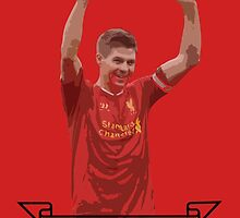 Captain Fantastic by The Toleikis