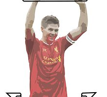 Gerrard captain by The Toleikis