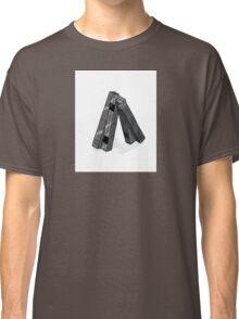 Tars from Interstellar Classic T-Shirt