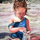 Sand by Karen Ilari