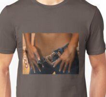 Cowboys wife Unisex T-Shirt