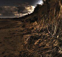 Brancaster Beach by camohamo