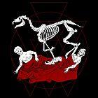 Spirit of Plague by Kyle Hinckley