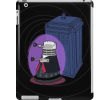 Daleks in Disguise - Twelfth Doctor iPad Case/Skin
