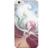 Eden iPhone Case/Skin
