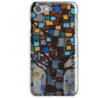 :: Stained Glass Tree :: iPhone Case/Skin