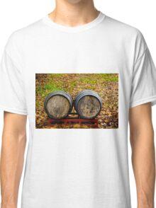 Aged Oak Classic T-Shirt