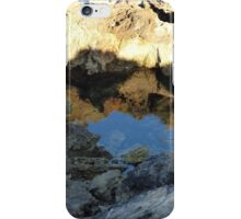 Light, Shadows, Water iPhone Case/Skin