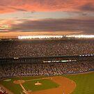 Yankee Stadium The Last Year by mikepaulhamus