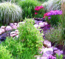 My Secret Garden by DesignsByDeb