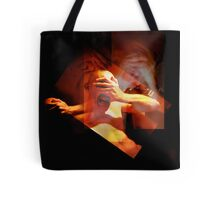 invisible Tote Bag