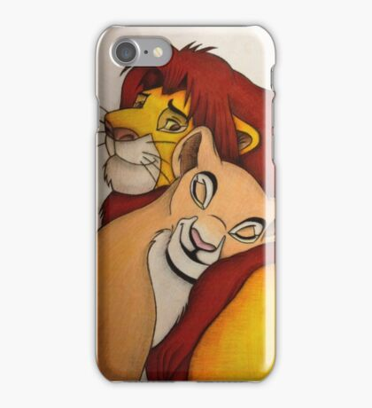 The Lion King iPhone Case/Skin
