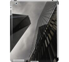 Dark Giants iPad Case/Skin