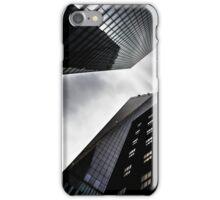Dark Giants II iPhone Case/Skin
