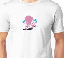 Potty training Unisex T-Shirt