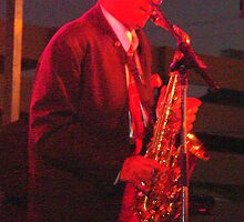 SETTING THE MOOD FOR JAZZZZZZZZZZ by sky2007