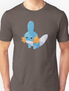 Mudkip Low Poly Unisex T-Shirt