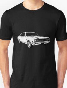 Holden HK Monaro GTS 1969 T-Shirt