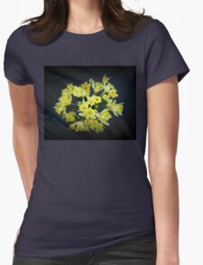Daffodils Reaching Out T-Shirt