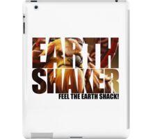 Earth Shaker Dota 2 iPad Case/Skin