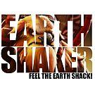 Earth Shaker Dota 2 by jackthewebber