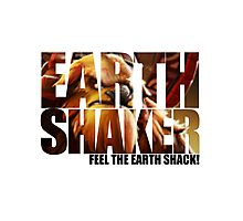 Earth Shaker Dota 2 Photographic Print