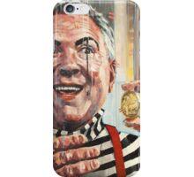 'Magic coin trick' iPhone Case/Skin