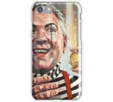 'Magic coin trick' iPhone Case/Skin