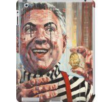 'Magic coin trick' iPad Case/Skin