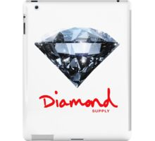 Diamond Supply Real Diamond iPad Case/Skin
