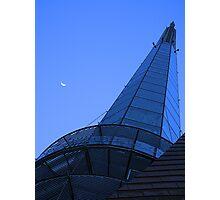 Bell Tower Perth WA Photographic Print