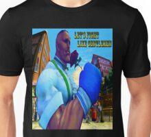 Let's Fight Like Gentlemen! Unisex T-Shirt