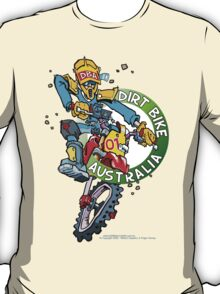 Dirt Bike Australia T1 T-Shirt
