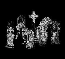 Graveyard by Kyle Hinckley