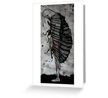 Gregor Greeting Card