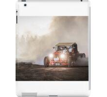 six banger one iPad Case/Skin
