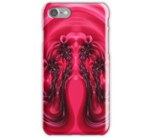 Ring Of Passion iPhone Case/Skin