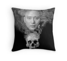 Raoul Throw Pillow