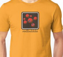 Red Bubles Unisex T-Shirt