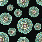 Saharan Diatoms 1 by NancyBenton